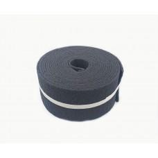 Satin Roll 150mm x 10m Ultra Fine Silicon Carbide 600 Grit