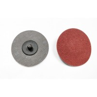 Roloc Disc 75mm Brown Standard 24 Grit