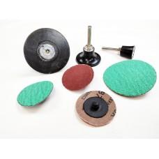 Roloc Discs & Holders