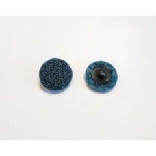 Roloc Disc 50mm Fine A Blue