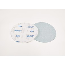 SA-GD-6S 150mm 1200 Grit Abrasive Disc (no holes)