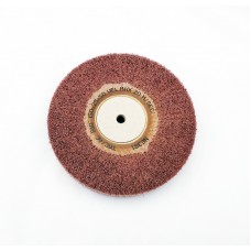 "Satin Wheel Coarse A Grade 6""x1""  (150mm x 25mm)"