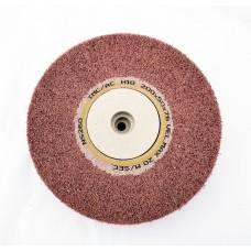 "Satin Wheel Coarse A Grade 8""x2"" (200mm x 50mm) High Density H10"
