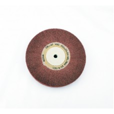 "Satin Wheel Fine A Grade 6""x1"" (150mm x 25mm)"