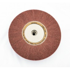 "Satin Wheels 8""(200mm)Diameter x 1""(25mm) Wide"
