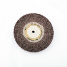 "Satin Wheel Medium A Grade 6""x1""  (150mm x 25mm)"