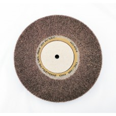 "Satin Wheel Medium A Grade 8""x1"" (200mm x 25mm)"