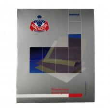 Matador Wet n Dry Paper 230mm x 280mm 50 Sheet Box