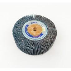 SAIT Zirconia Flap Wheel 165mm x 50mm 40 Grit