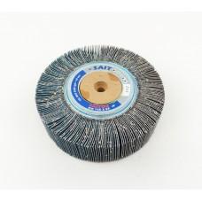 SAIT Zirconia Flap Wheel 165mm x 50mm 60 Grit