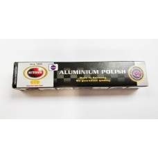 Autosol Aluminium Polish 100gm/75ml