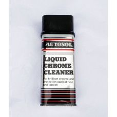 Autosol Chrome Polish 250ml