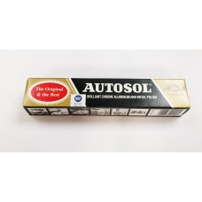 Autosol Metal Polish 100gm/75ml