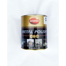 Autosol Metal Polish 750ml (1kg)