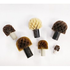Dome Brushes