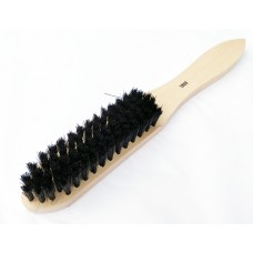 Hand Brush 598L Black Nylon