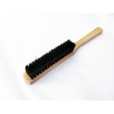 Hand Brush Black Bristle Brush 4 Row