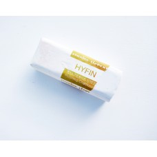 Hyfin White Large Bar 800gm