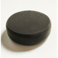 Foam Pad Black 150mm x 50mm Velcro 44215
