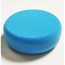 Foam Pad Blue 150mm x 50mm Velcro 44115