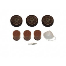 Abrasive Compound Kit 8 piece