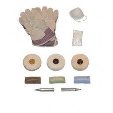 Bench Grinder Polishing Kits