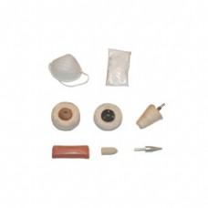 Wheel polishing Kit 8 piece