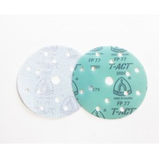 Klingspor Velcro Discs for Vanish, Paint & Filler