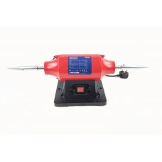 """Sealey BB1502 6""""/150mm Polishing Machine with Tapers"""