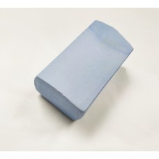 P164 Blue Menzerna Compound Half Bar