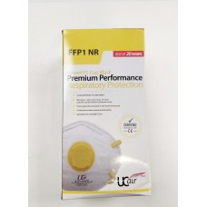 Dust Mask FFP1  20 Box