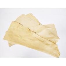 Chamois leathers